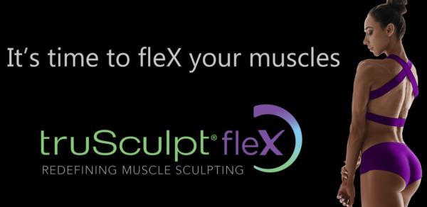 truSculpt-flex-female-model